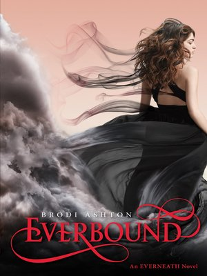 cover image of Everbound