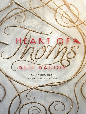 cover image of Heart of Thorns