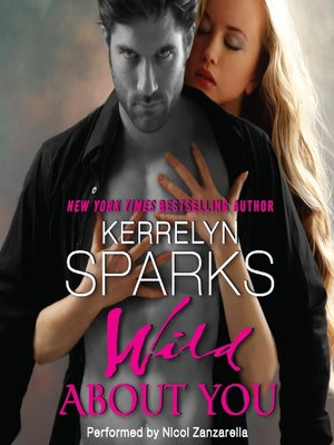 cover image of Wild About You