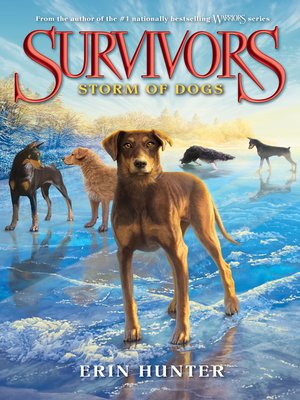 Survivors Erin Hunter Ebook