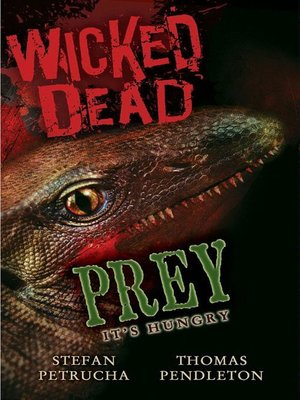 cover image of Prey