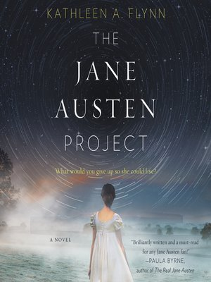 cover image of The Jane Austen Project