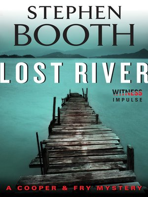 cover image of Lost River