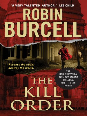cover image of The Kill Order