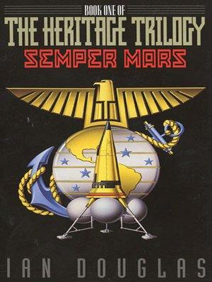 cover image of Semper Mars