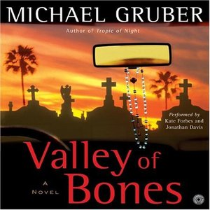 cover image of Valley of Bones