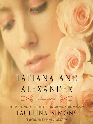 cover image of Tatiana and Alexander