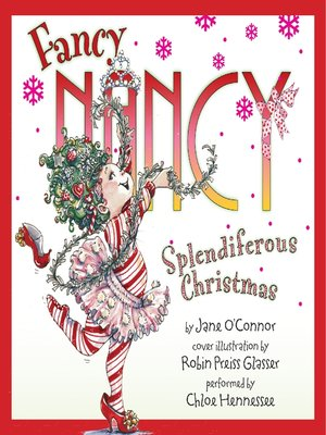 cover image of Splendiferous Christmas