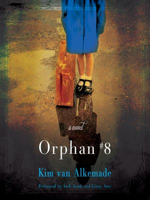 cover image of Orphan #8
