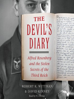 cover image of Devil's Diary
