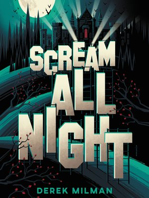 cover image of Scream All Night