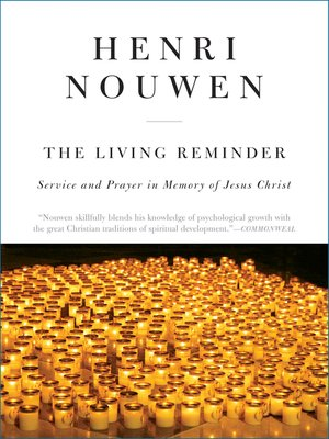 cover image of The Living Reminder