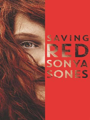 cover image of Saving Red