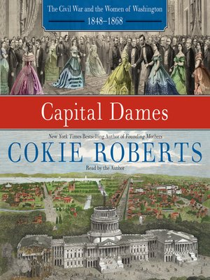 cover image of Capital Dames