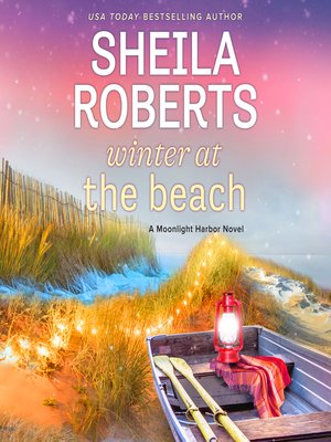 cover image of Winter at the Beach