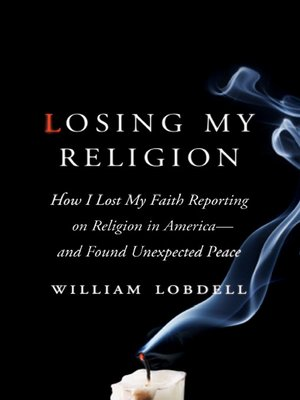 cover image of Losing My Religion
