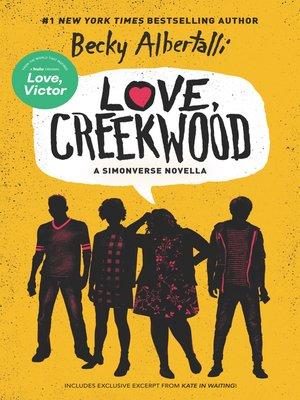 cover image of Love, Creekwood
