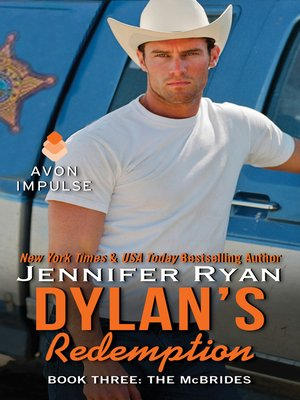 cover image of Dylan's Redemption