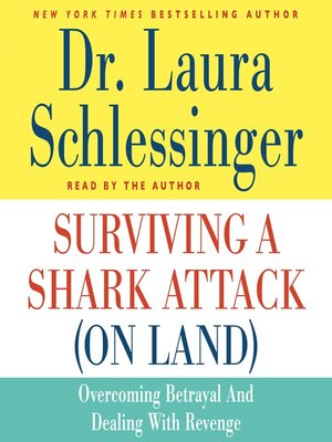 cover image of Surviving a Shark Attack (On Land)
