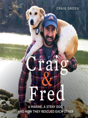 cover image of Craig and Fred