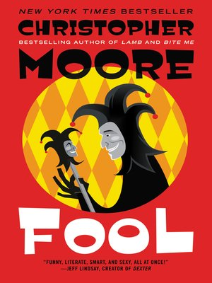 cover image of Fool