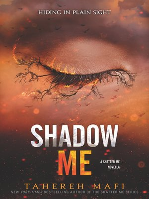 cover image of Shadow Me