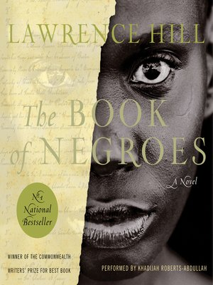 cover image of The Book of Negroes