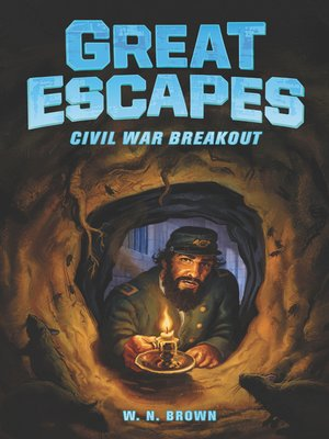 cover image of Civil War Breakout
