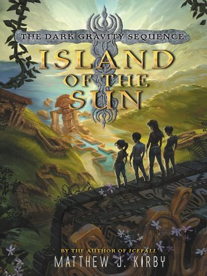 cover image of Island of the Sun