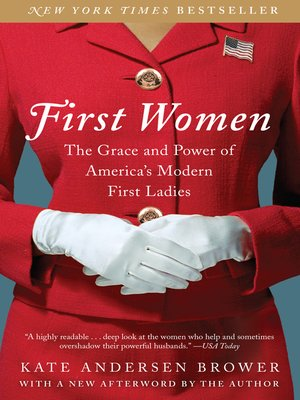 cover image of First Women