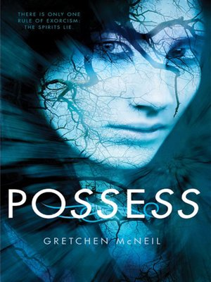cover image of Possess