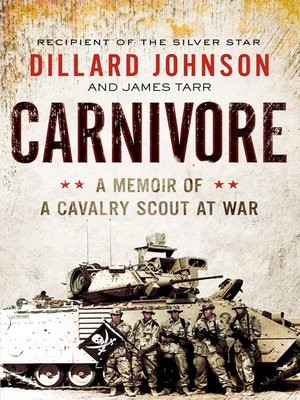 cover image of Carnivore