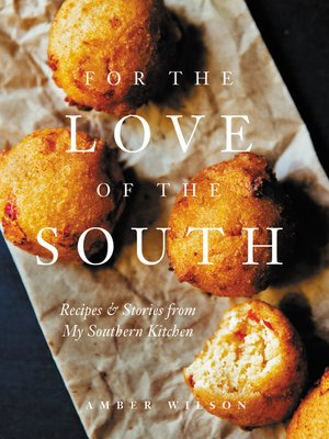 cover image of For the Love of the South