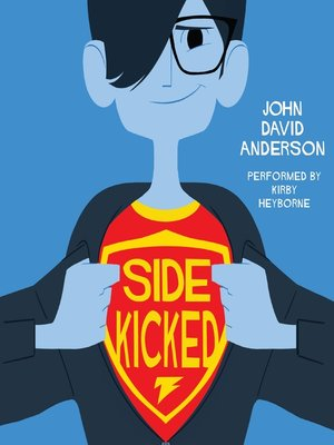 cover image of Sidekicked