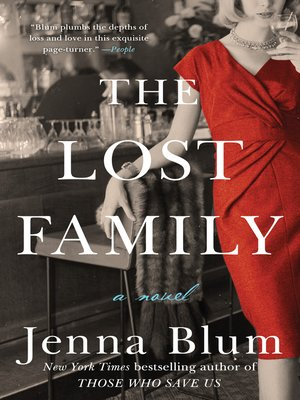 cover image of The Lost Family