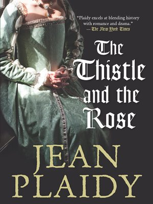 cover image of The Thistle and the Rose