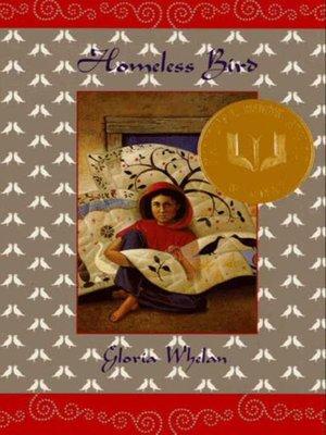 cover image of Homeless Bird