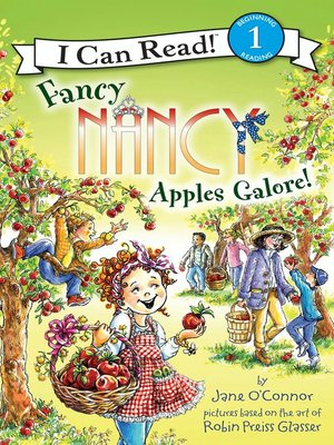 cover image of Apples Galore!
