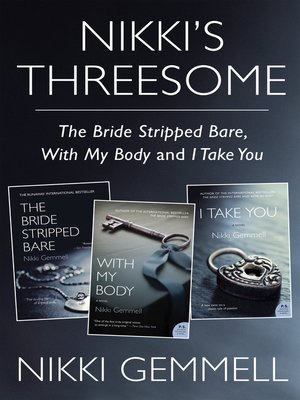 cover image of Nikki's Threesome