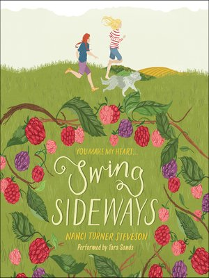 cover image of Swing Sideways