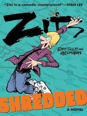 cover image of Shredded