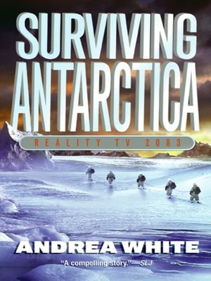 cover image of Surviving Antarctica