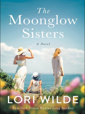 cover image of The Moonglow Sisters