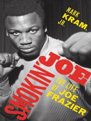 cover image of Smokin' Joe