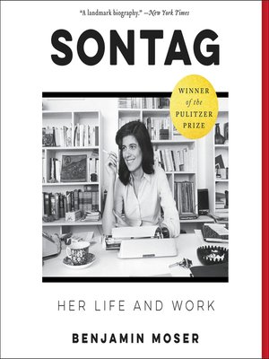 cover image of Sontag