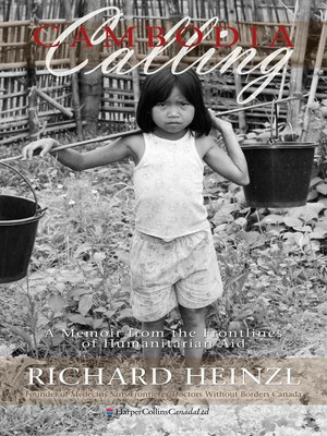 cover image of Cambodia Calling