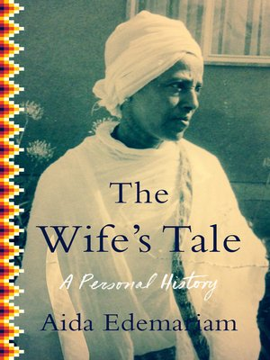 cover image of The Wife's Tale