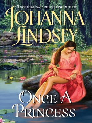 cover image of Once a Princess