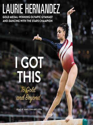 cover image of I Got This