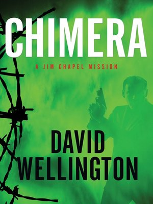 cover image of Chimera